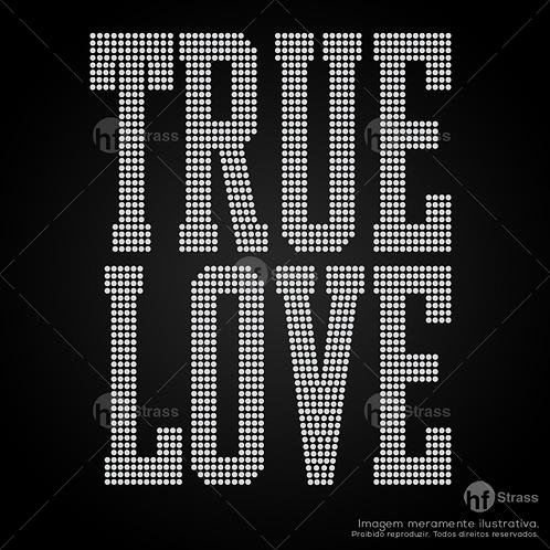 5 un. True Love - Ref.: 1655