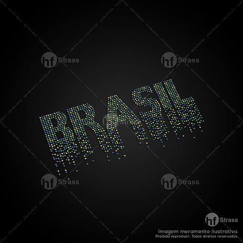 5 un. Brasil - Ref.: 1228