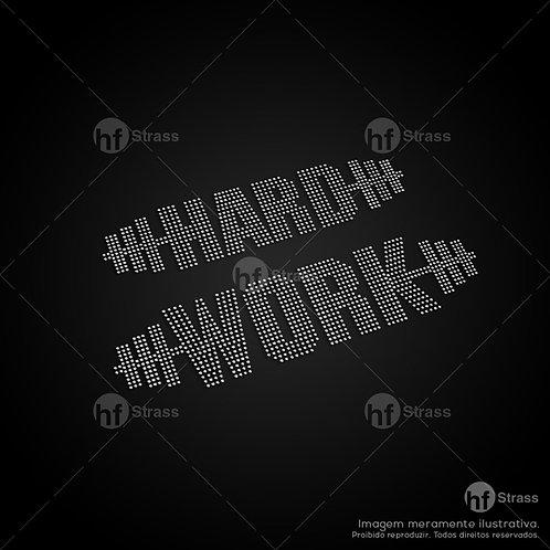 5 un. Hard Work - Ref.: 1466
