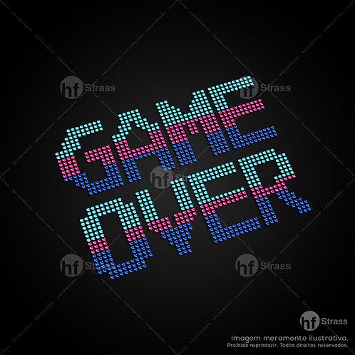 5 un. Game Over - Ref.: 1595