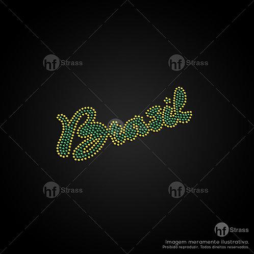 5 un. Brasil - Ref.: 1255