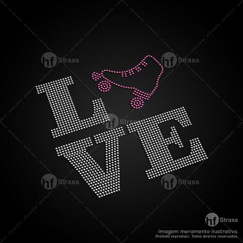5 un. Love - Ref.: 1459
