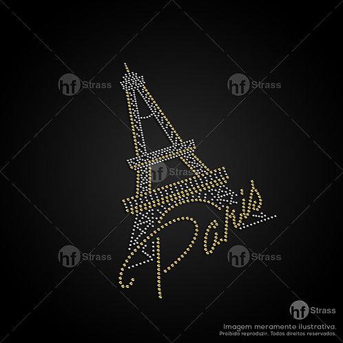 5 un. Paris - Ref.: 1177