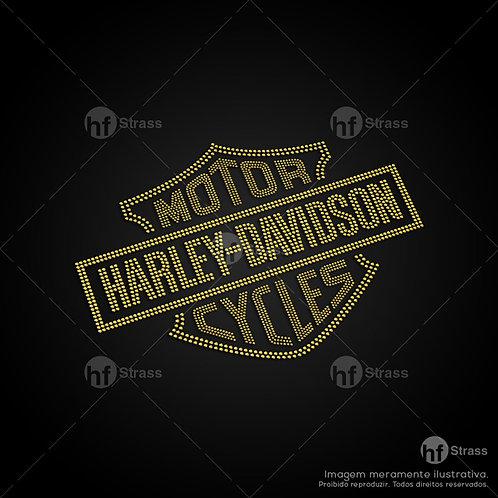 5 un. Harley Davidson - Ref.: 1259