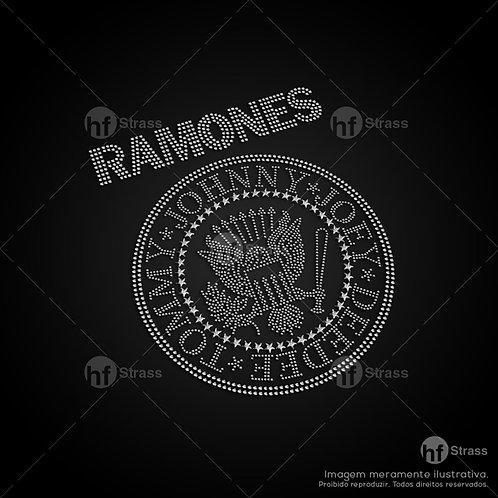 5 un. Ramones - Ref.: 1260