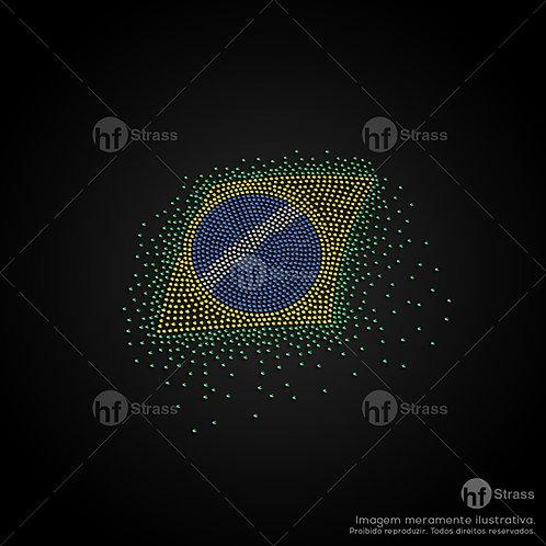 5 un. Brasil - Ref.: 1254