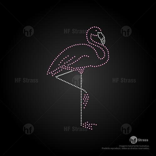 5 un. Flamingo - Ref.:1704