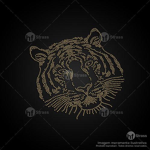 5 un. Tigre - Ref.: 1452