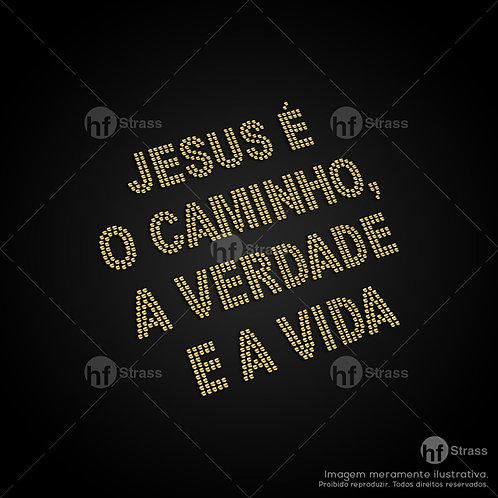 5 un. Jesus é o caminho - Ref.: 1164