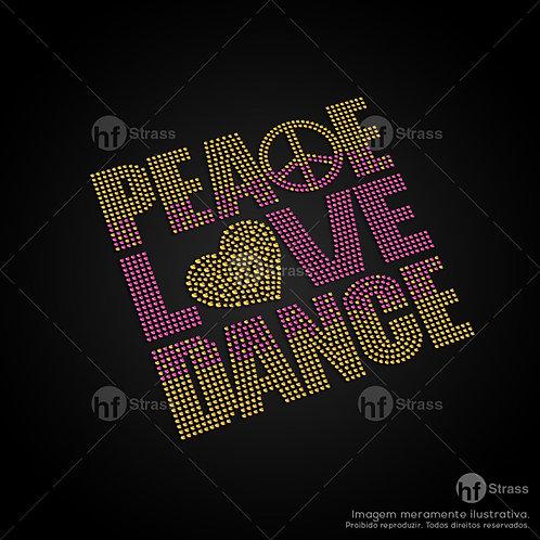 5 un. Peace - Ref.: 1210