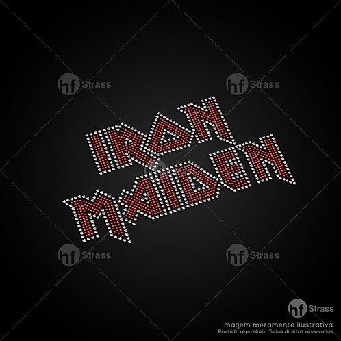 5 un. Iron Maiden - Ref.: 1430