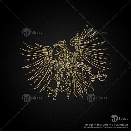 5 un. Águia - Ref.:  1291