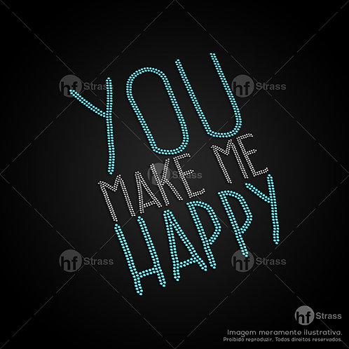 5 un. You make happy - Ref.: 1578