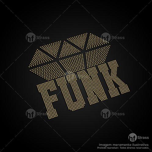 5 un. Funk - Ref.: 1570