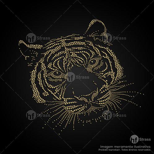 5 un. Tigre - Ref.: 1037