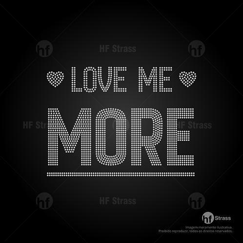 5 un. Love - Ref.:1717