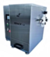 IMPACK10 _ Blister machine 2020 new