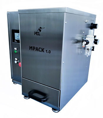 IMPACK10 _ Blister machine 2020 new