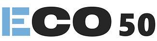 ECO50 LOGO