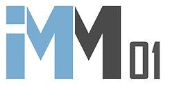 IMM01 LOGO IMEL MILANO BLISTER