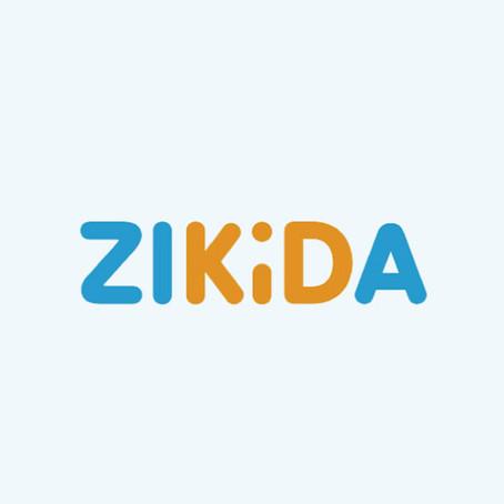 #27. ZIKIDA