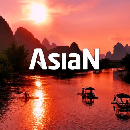#19. AsiaN