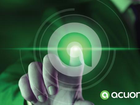 #40. acuon Finance Group