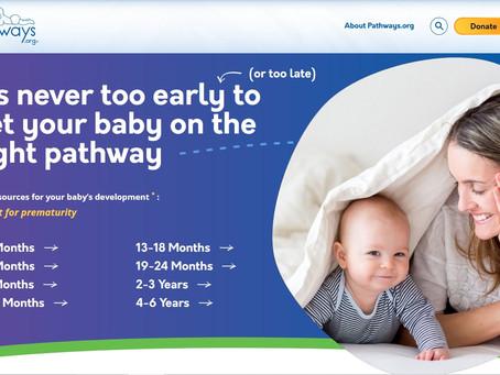 Infant Milestones by Age