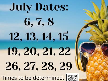 Ontario School District Summer Programs