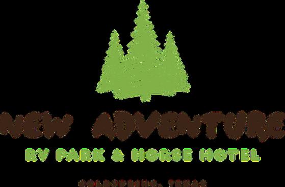 New Adventure RV logo