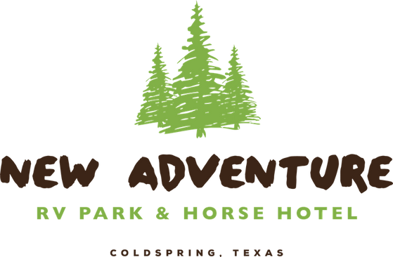 New Adventure RV logo
