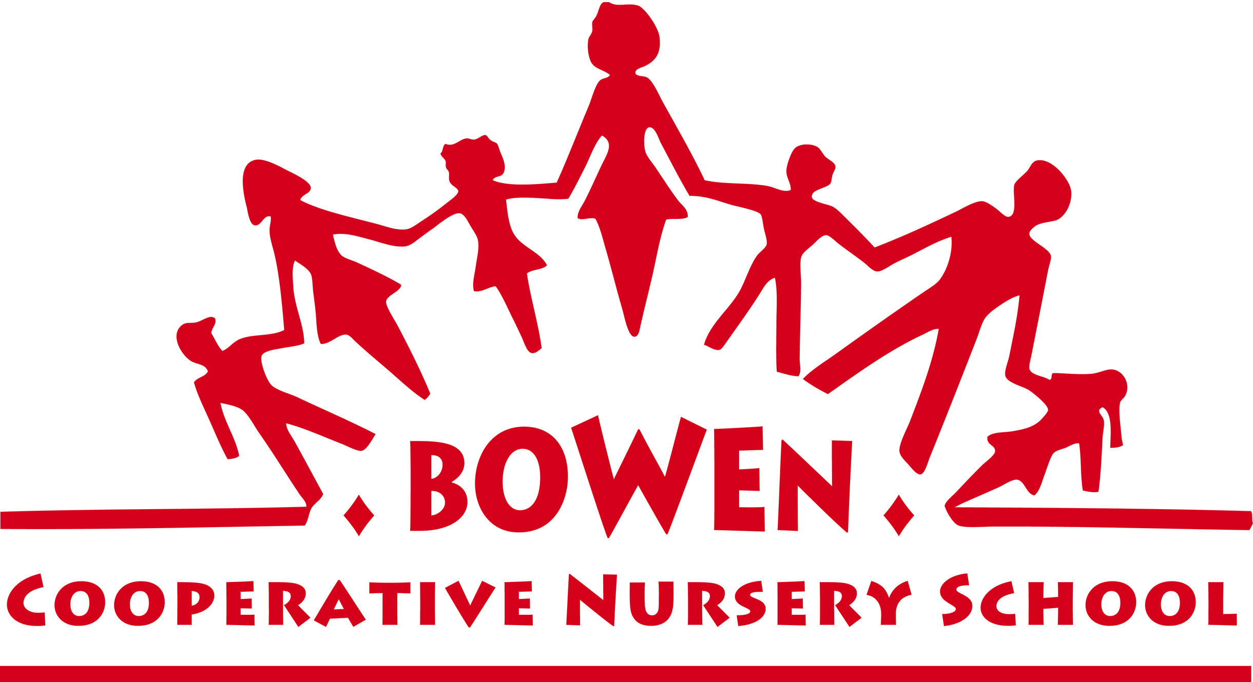 Home Bowen Cooperative Nursery School
