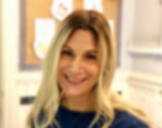 Martine Sifakis  Pre-K Assistant Teacher