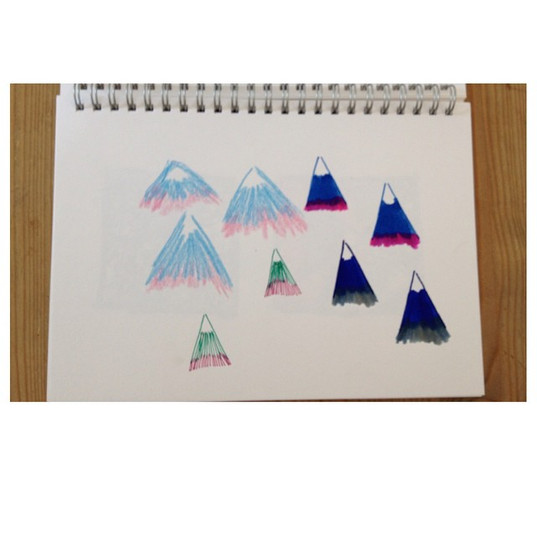Quick mountains