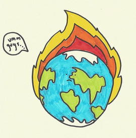 Happy earth day kids, in the words of sm