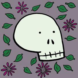 skully leaf