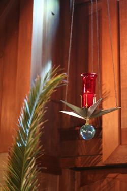Bishop's Visitation ~ Palm Sunday