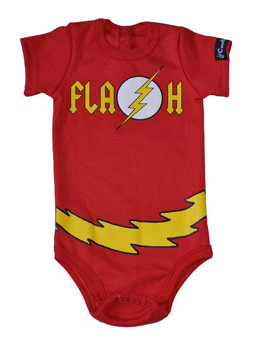 Flash pañalero