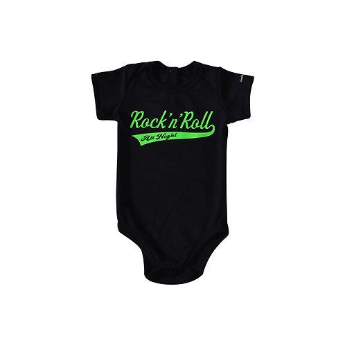 Pañaleros para bebés rockeros