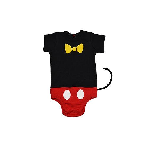 Pañalero Mickey Mouse