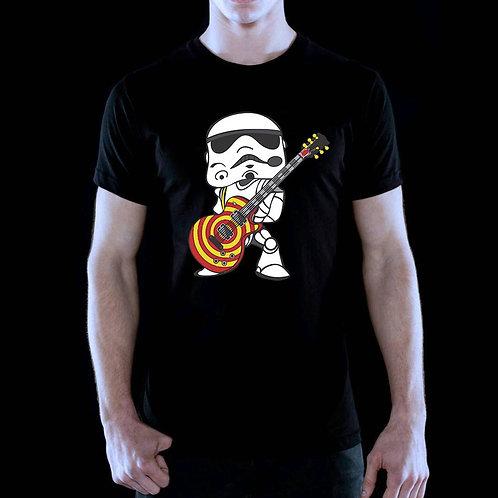 Stormtrooper playera