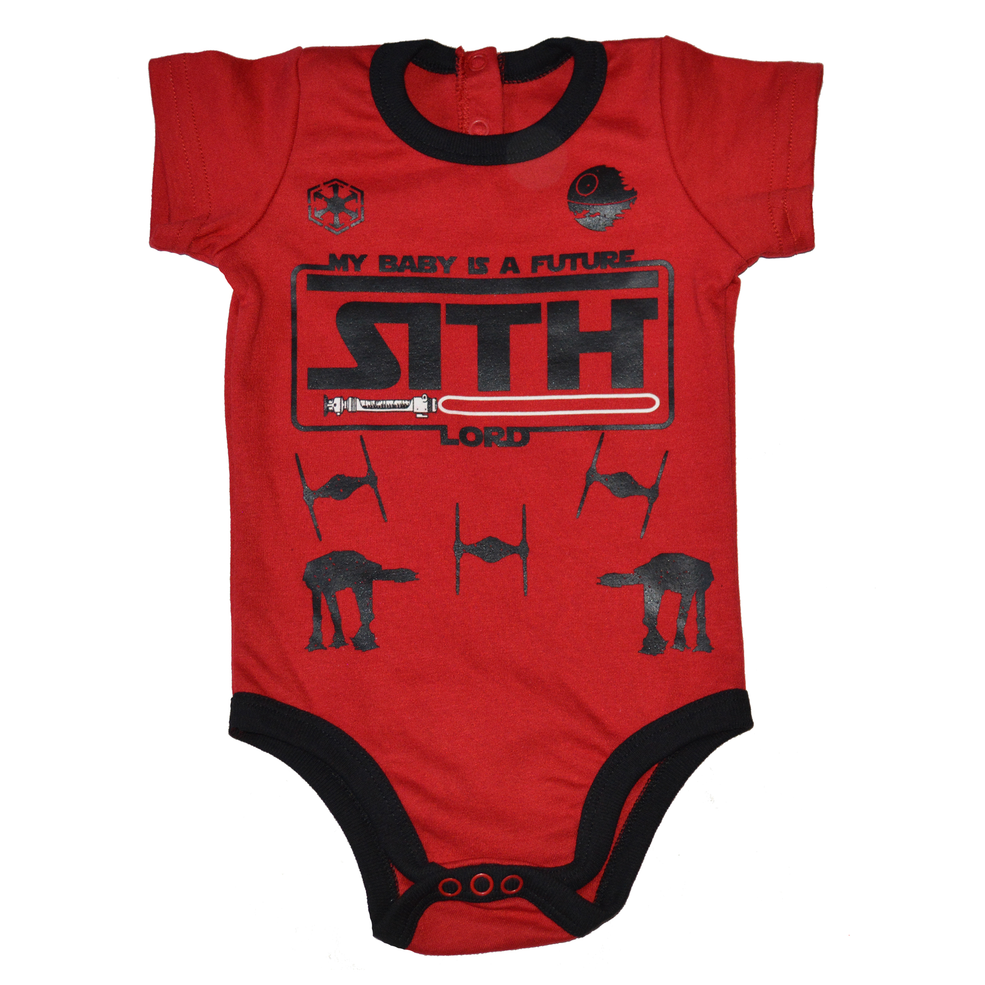 Sith red