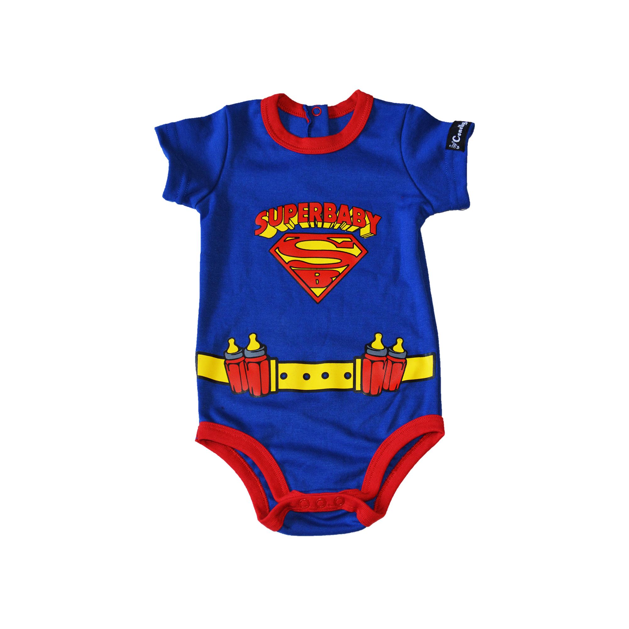 Pañalero Superbaby