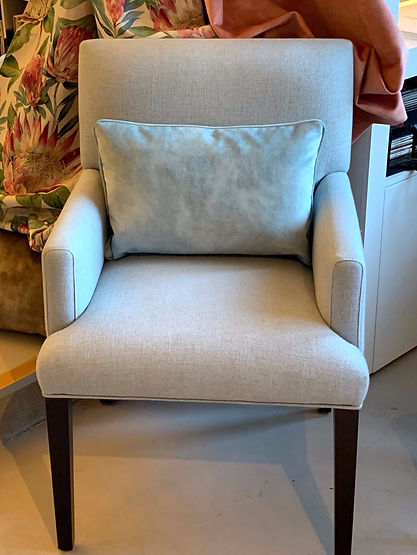 Upholstery by Campbell and Spearman, Southern Highlands
