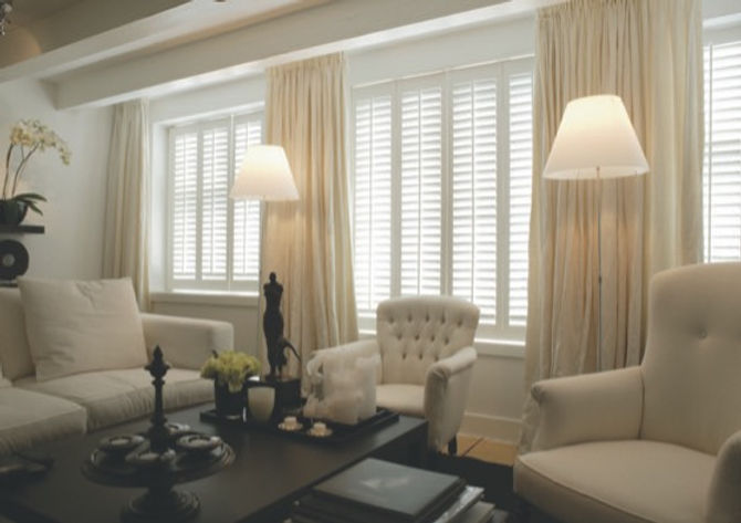 Shutters by Campbell and Spearman, Southern Highlands