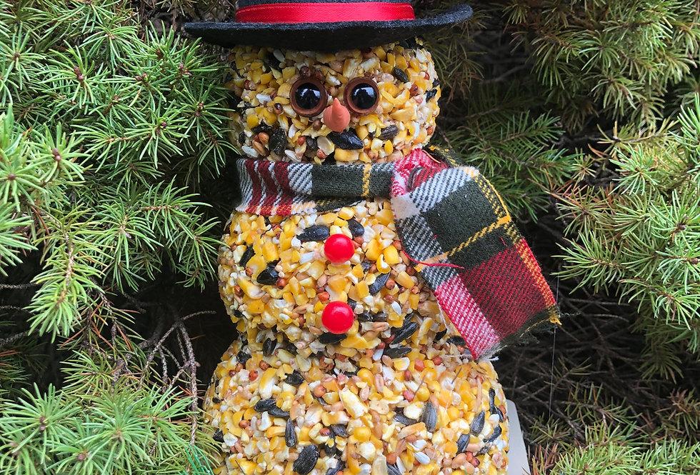 Snowman Readifeeder