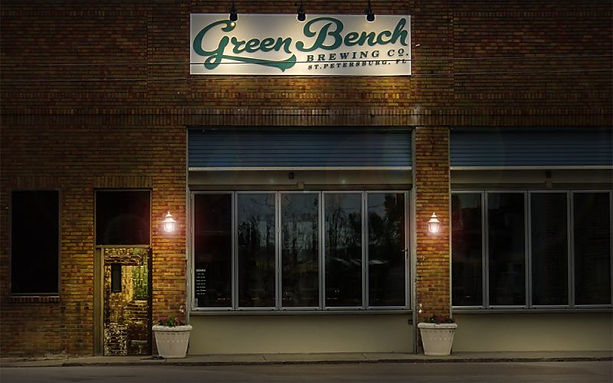 Green-Bench-Brewing-Company-St-Petersbur