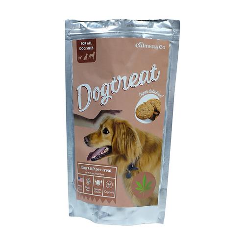 Dogtreat CBD Biscuit