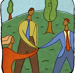 The Foundations of Collaborative Leadership