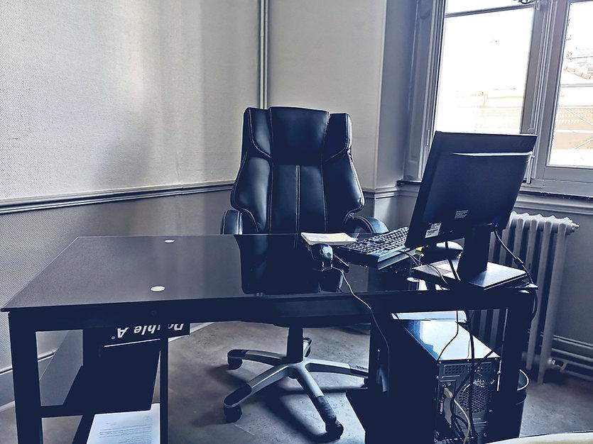 avocat Carcassonne bureau